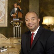 Shadrick Bogany Profile Picture