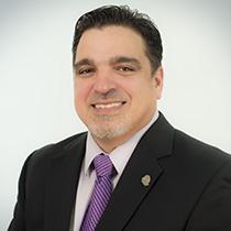 Brandon Alderete Profile Picture