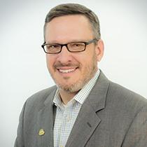 Mike Barnett Profile Picture