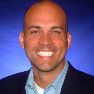 David Burton Profile Picture