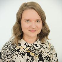 Ashley Rathburn Profile Picture